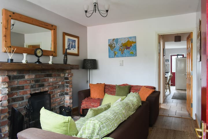 Lovely Cottage in heart of Buncrana, Co. Donegal