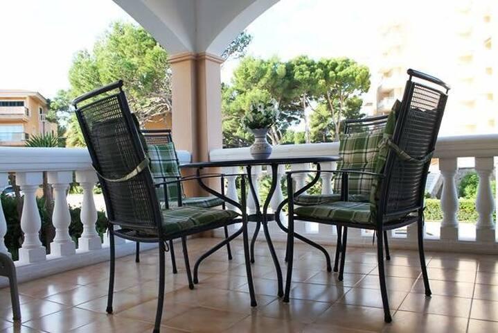 APTO 5 Apartment Rosamar