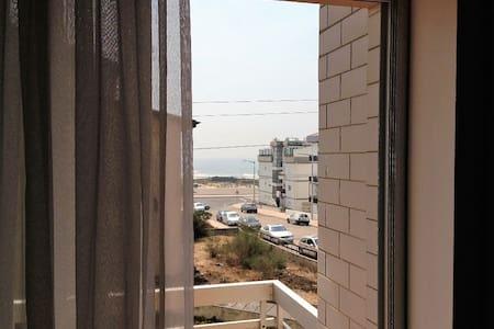 T2 em Leiria, na Praia do Pedrógão
