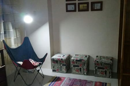 Cozy studio near Mango Ave - Cebu City
