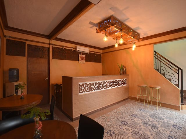 Marked Down - Standard 1BR Stay in the Philippines