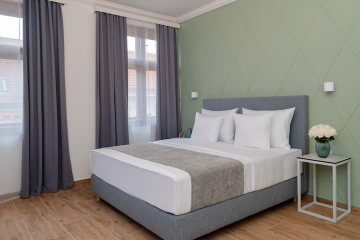Luxury mattress