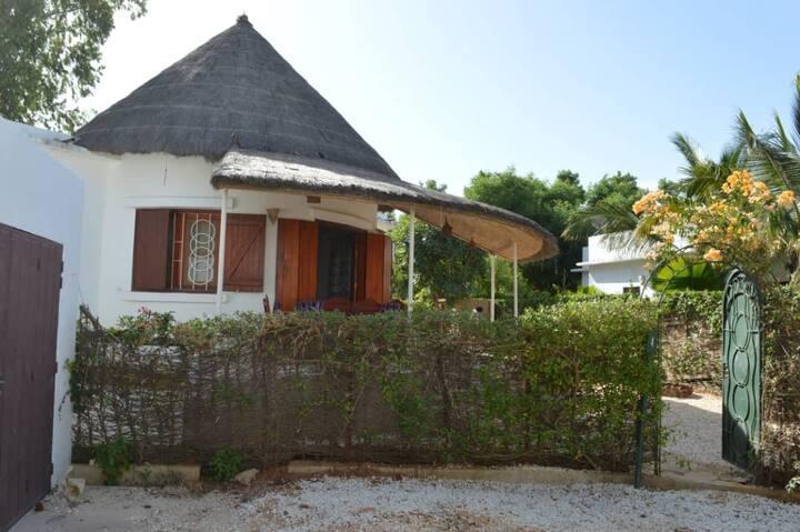 Tropical getaway Home / Villa de Luxe avec Jacuzzi