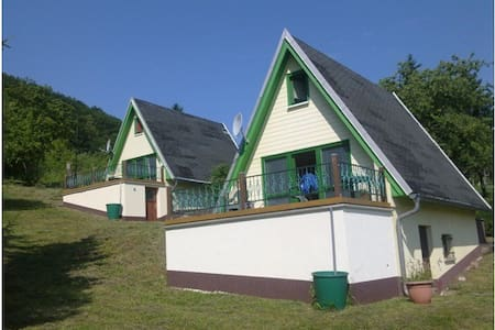 Bungalow CHEEP in the Harz Germany 2e