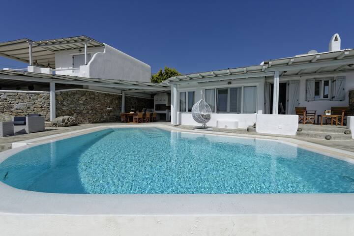 Villa Latona with private pool - Mikonos - Villa