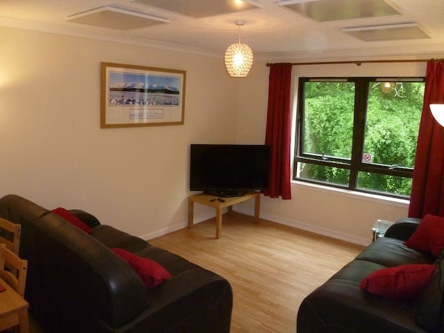 Cairngorm Apartment Two, Central Aviemore - Aviemore - Appartement