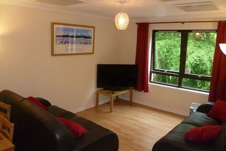 Cairngorm Apartment Two, Aviemore - Aviemore - Apartamento