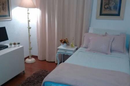 Apartamento em Santo Amaro - São Paulo - Apartemen
