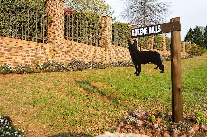 Greene Hills