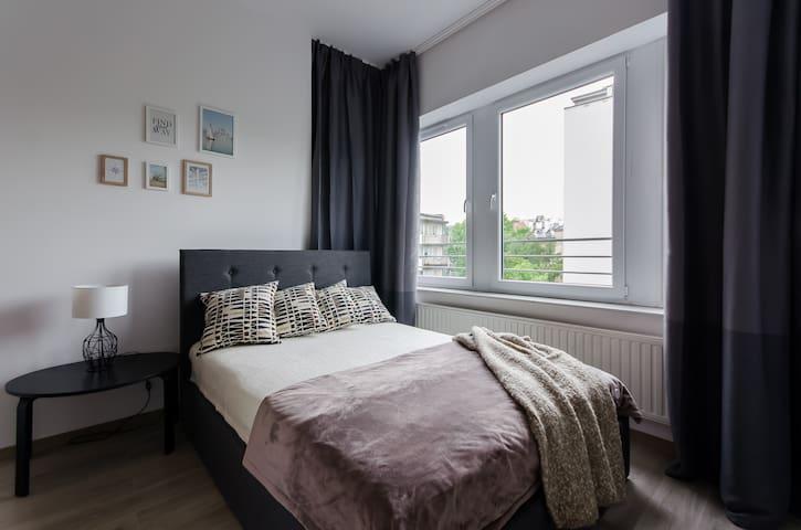 "Loft Apartments - Lubelska ""Studio"""