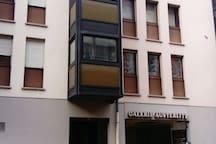 Strasbourg centre ville (AUSTERLITZ) étoilé