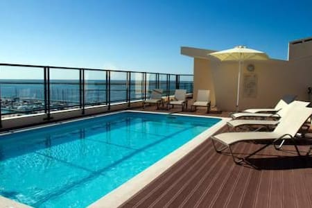 luxury zenit apartment Olhao