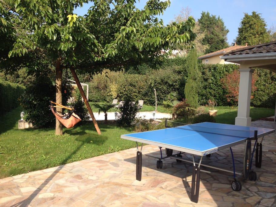 Chambre d 39 h te dans maison de charme avec piscine for Chambre d hote avec piscine