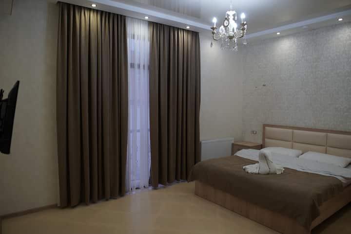 Tbilisi sea hotel N1