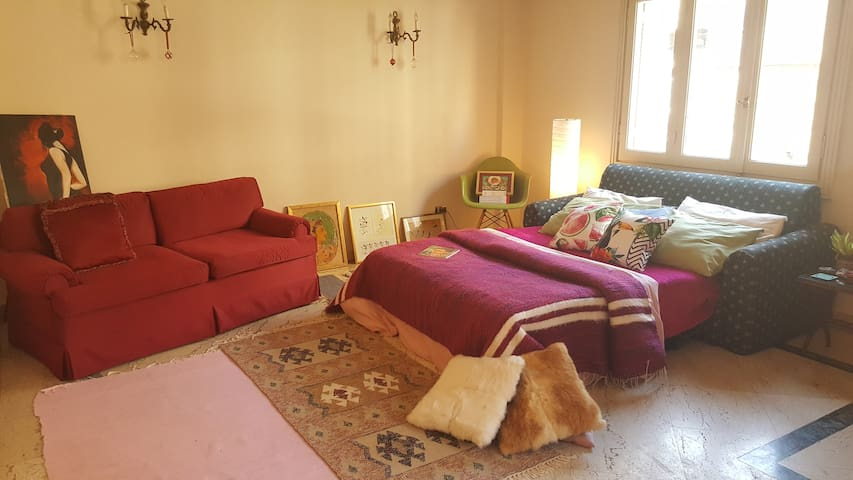 Casa Delle Sorelle