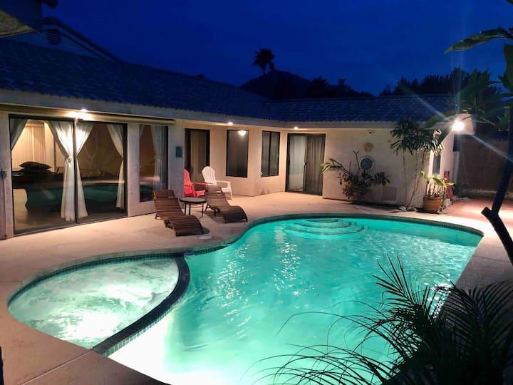 Luxury Private Villa #259158 4BR
