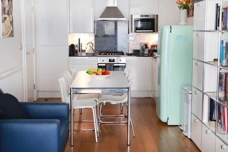 Modern stylish 2 bed flat in delightful Greenwich