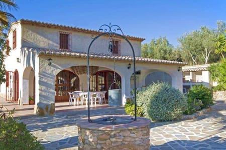 Villa Loaisa - Benissa