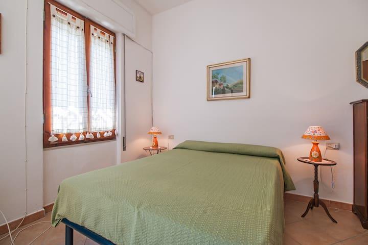 Studio apartment in Santa Lucia - Santa Lucia di Siniscola - Leilighet