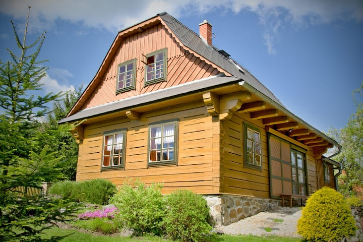 Czech Cottage