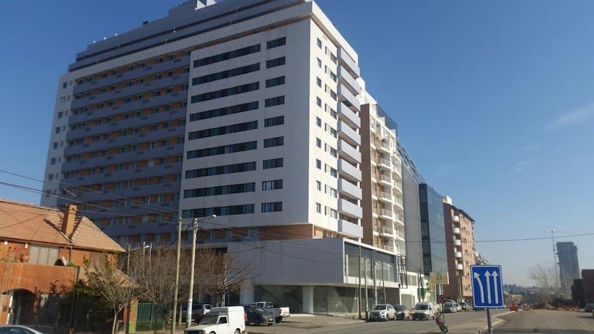 Downtown /Vista y Modernidad/ Departamento Nuevo - Neuquén