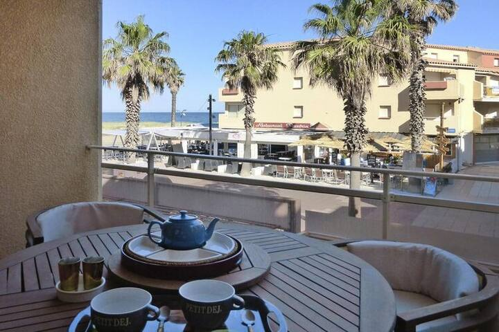 4 star holiday home in Ste Marie-Plage
