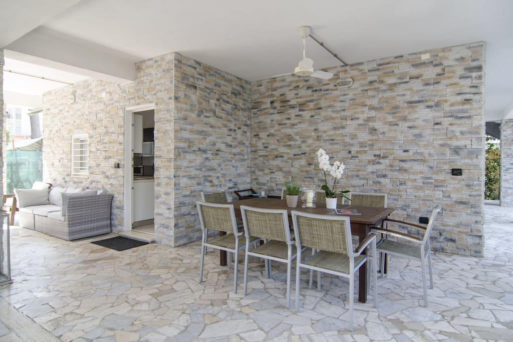Appartamenti federica milano marittima 10t appartamenti for Appartamenti in affitto milano