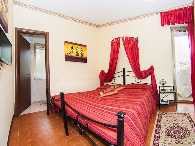 Appartamento Tarchon Luxury B&B