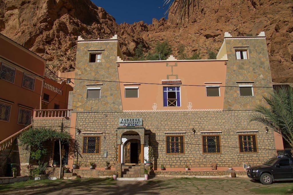 H tel azul chambre 4 personnes h tels de charme louer - Hotel lyon chambre 4 personnes ...