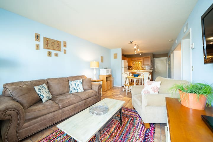 AVAILABILITY NOW through April 5!*Unit 3113*2BR/2BR BEACH SIDE