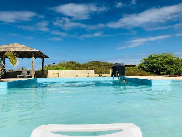 Villa Paraiso  Frente al Mar 3