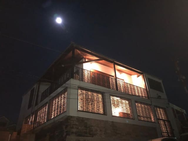 Casa do Paraíso Mágico Alto Padrão