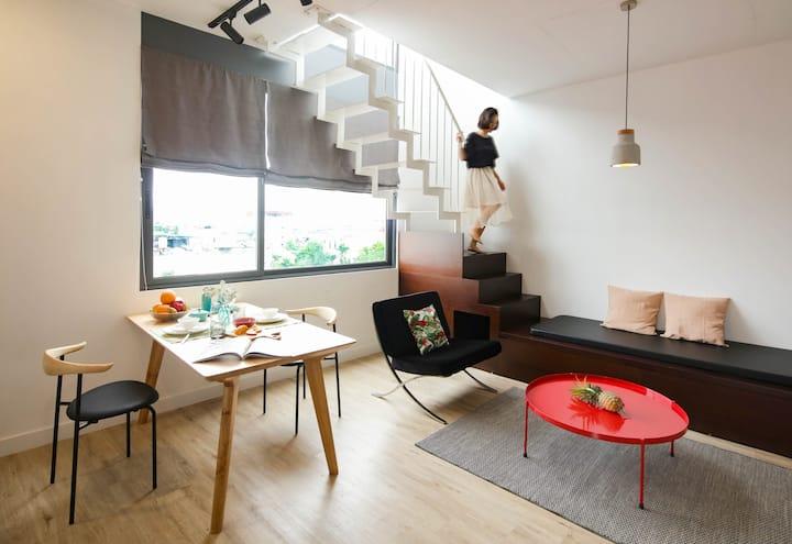 Lily's Duplex 2BR ❣️CENTER of BADINH❣️Sp 24/24
