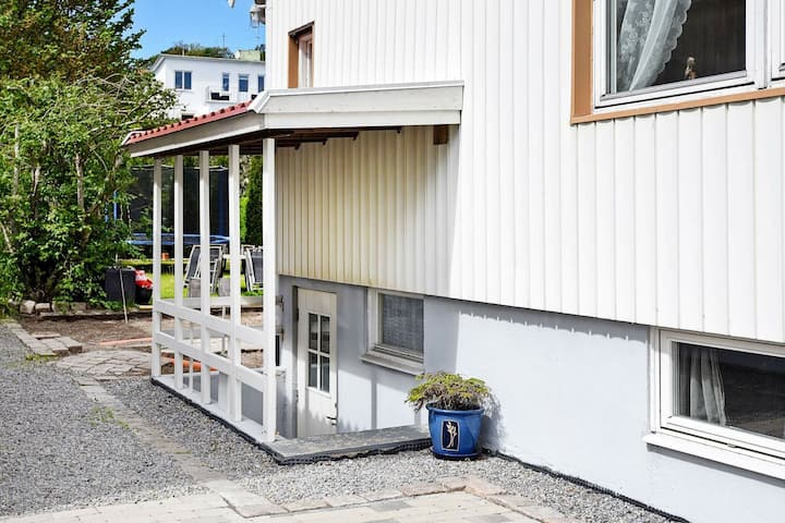 4 person holiday home in STRÖMSTAD