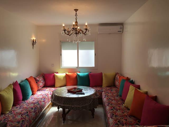 Appartement à la Perle de Bouznika