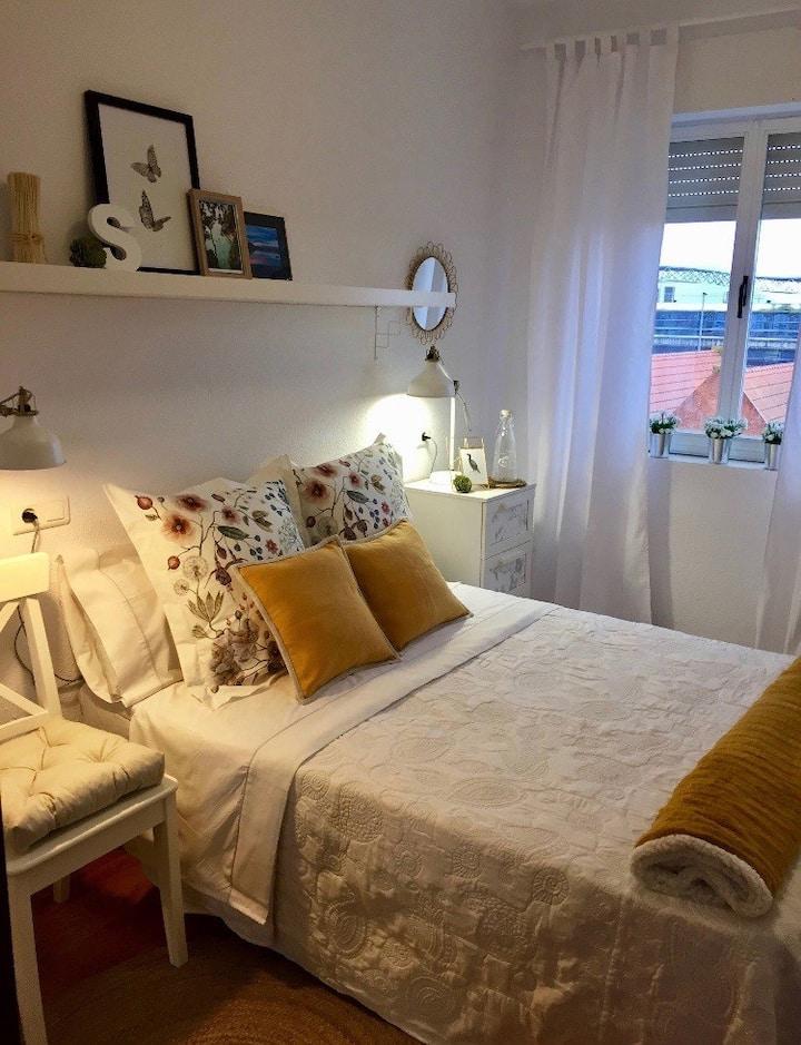 Apartamento Puerto de Santoña