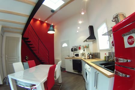 New Loft (South Gap 60 m2)