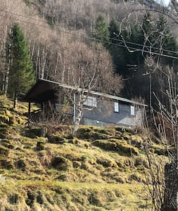 Hytte i Dalsbygd