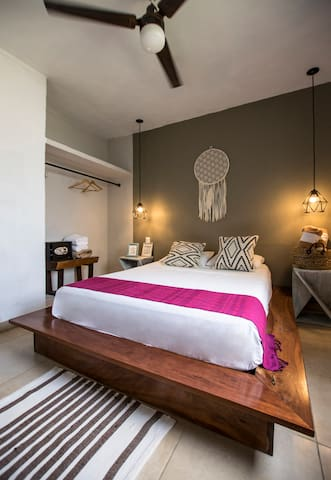 Perfect spot in Tulum Town | Opening prices!