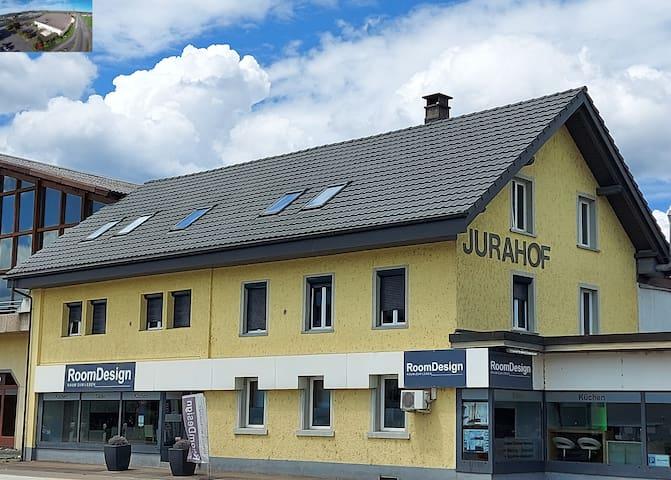 Appartamento Jurahof Däniken