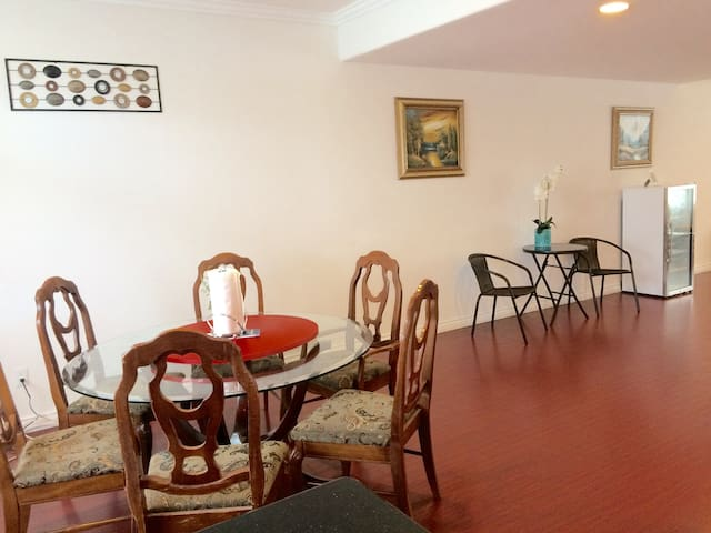 Arcadia Luxury 2Br Private Room Perfect for Family - Arcadia  - Appartement
