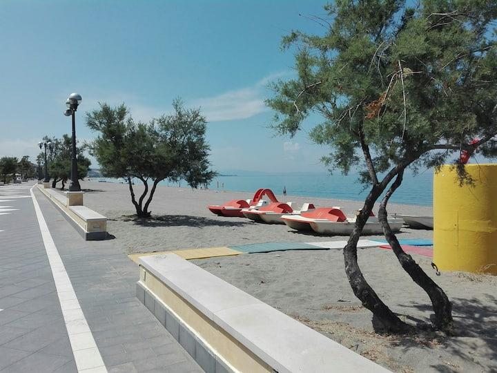 Appartamento Sunrise di Bina Calabria