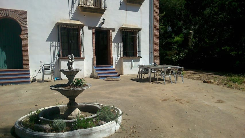 Estupendo apartamento en Córdoba