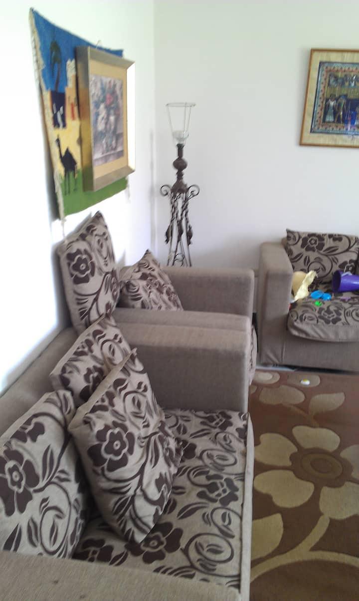 Furnished Apartment - Hurghada Legend Compound
