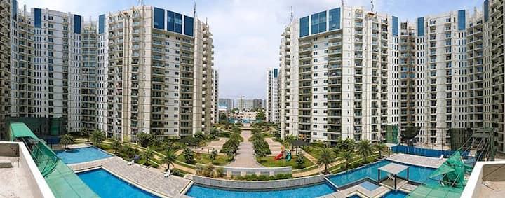 3BHK Luxury Flat at Metrozone, Anna Nagar, Chennai