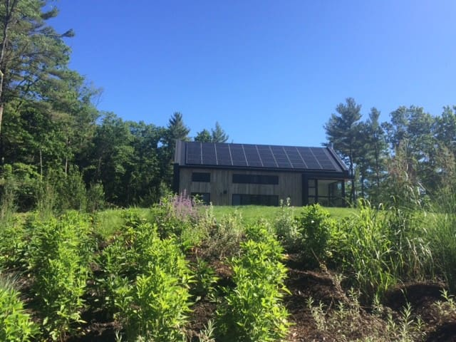 Secluded luxury barn home | family friendly - Ghent - Rumah