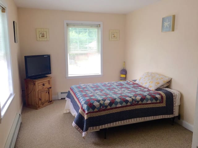 #1 Cozy Room in beautiful home w/ BOAT TOUR option - South Portland - Ev