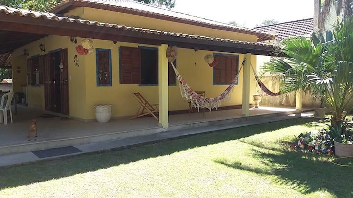 Casa no Sana/Macaé