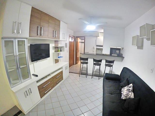 Excelente Apartamento em Bairro nobre de Brasília