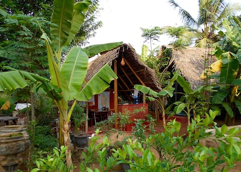 HOME STAY CAMPING ANURADHAPURA